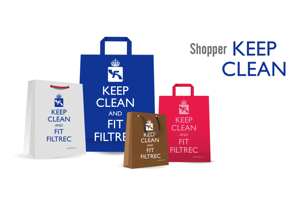 Filtrec shopper